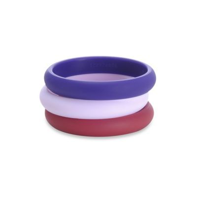 Chewbeads Charles Bangle Violet