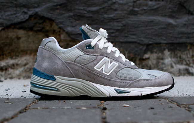 new balance basket 991