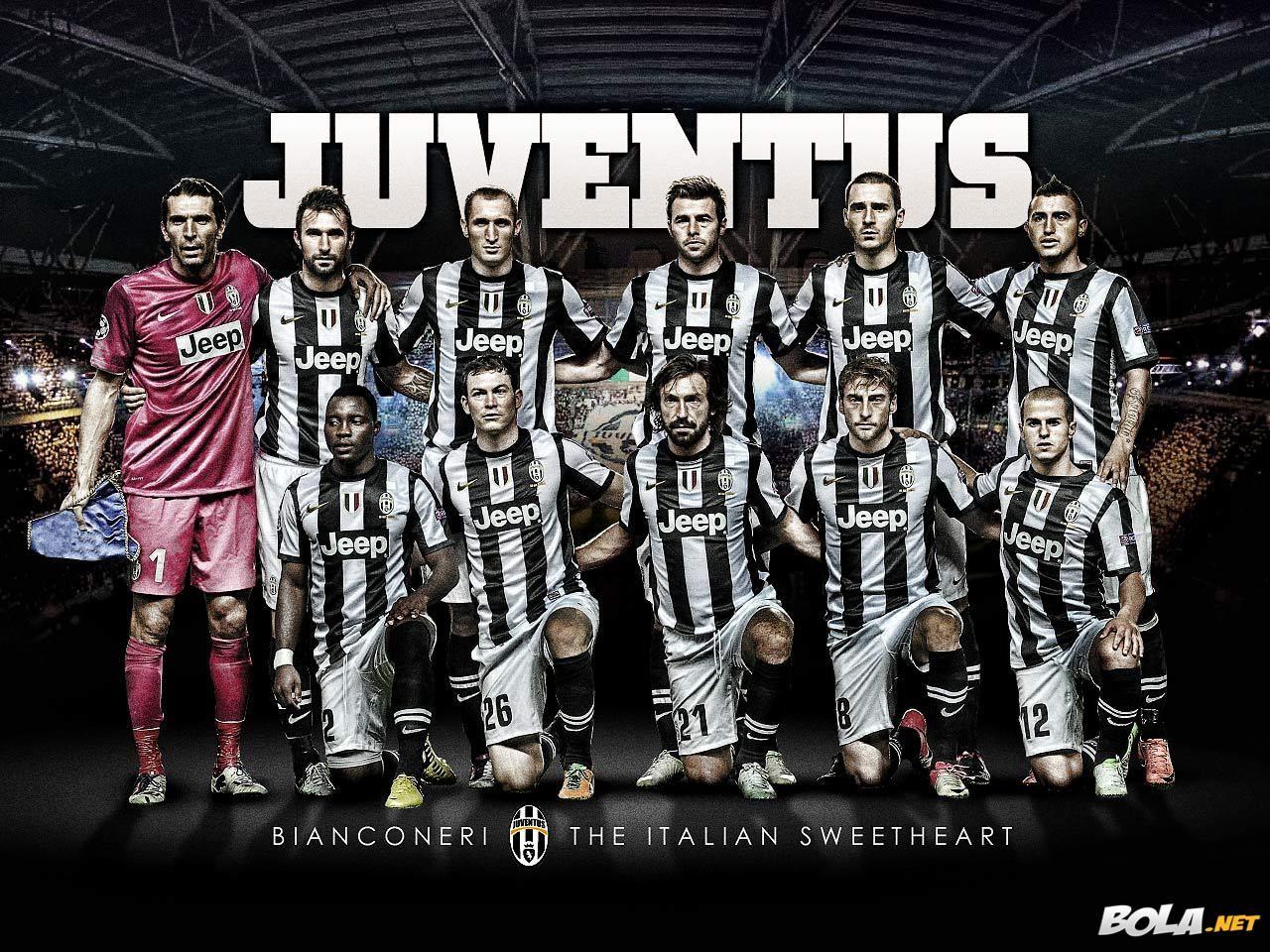 Juventus 2012 2013