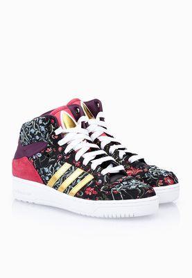 تسوق سنيكرز M Attitude ماركة اديداس اوريجينالز لون متعدد الألوان في الرياض وجدة B35344 Womens High Top Sneakers High Top Sneakers Top Sneakers