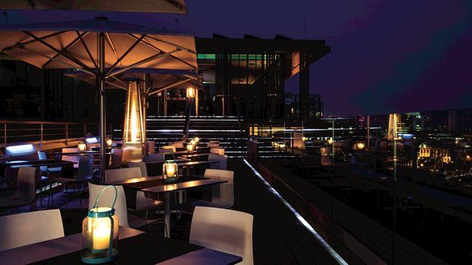 Cafe De Beach North Pattaya