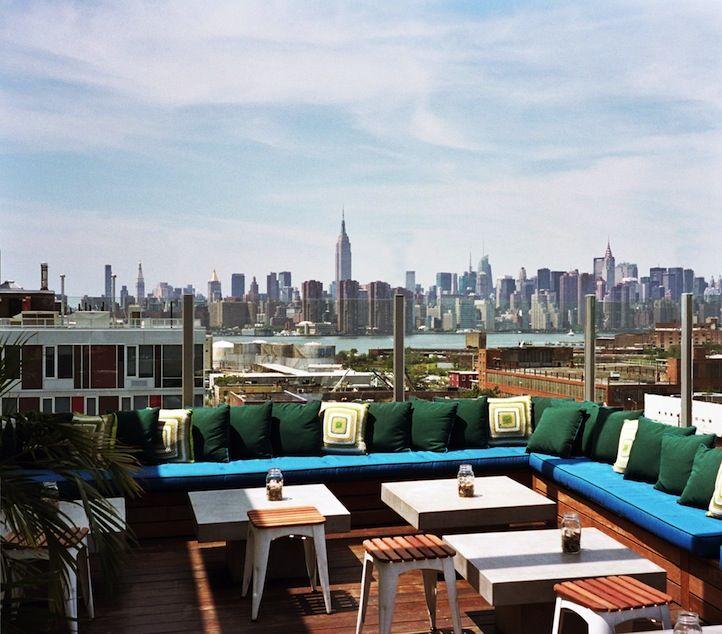 King Grove Williamsburg Hotel Brooklyn
