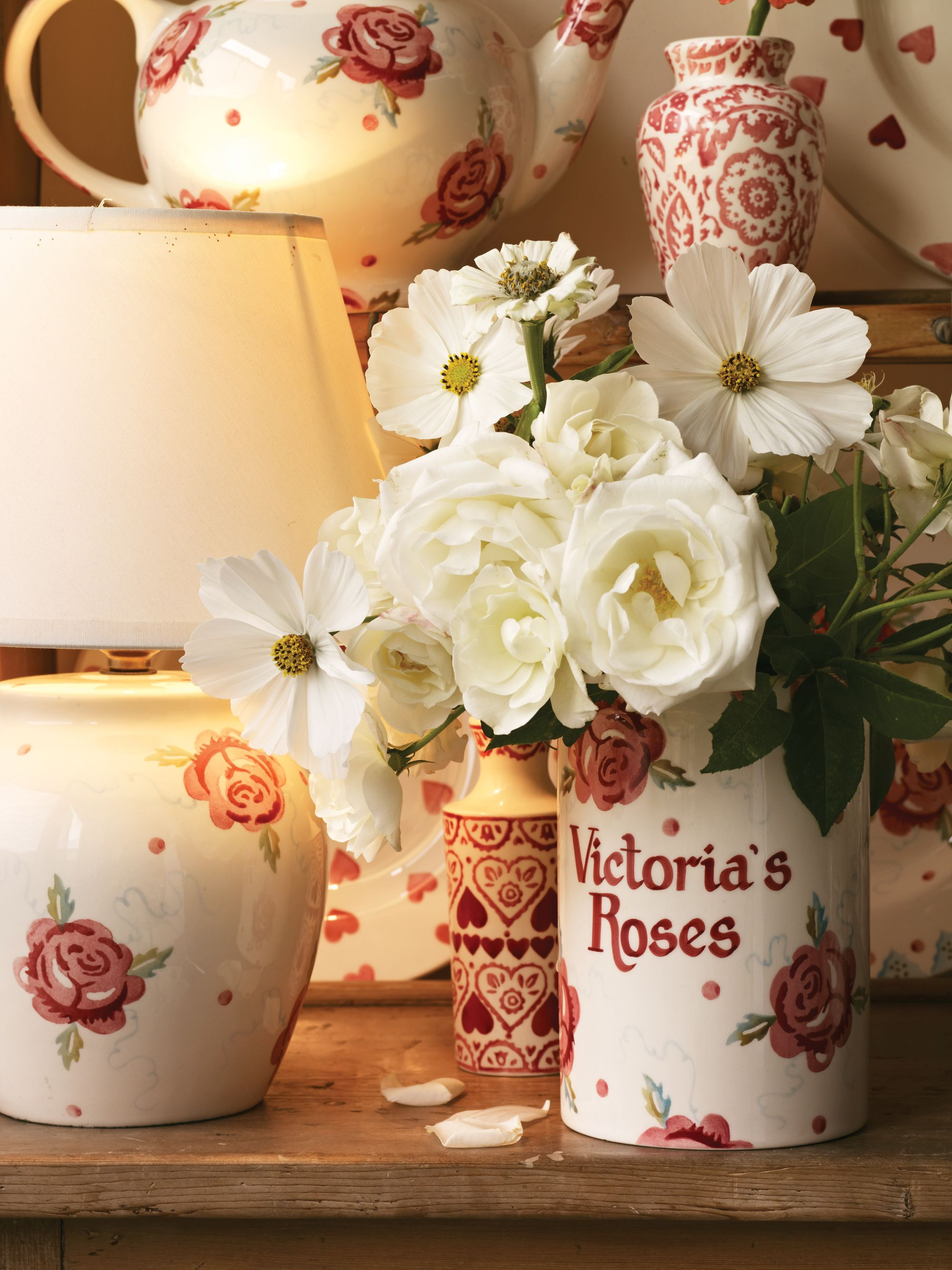 Receiving A Piece Of Personalised Pottery Or Kitchenware Is Real Treat For Someone You