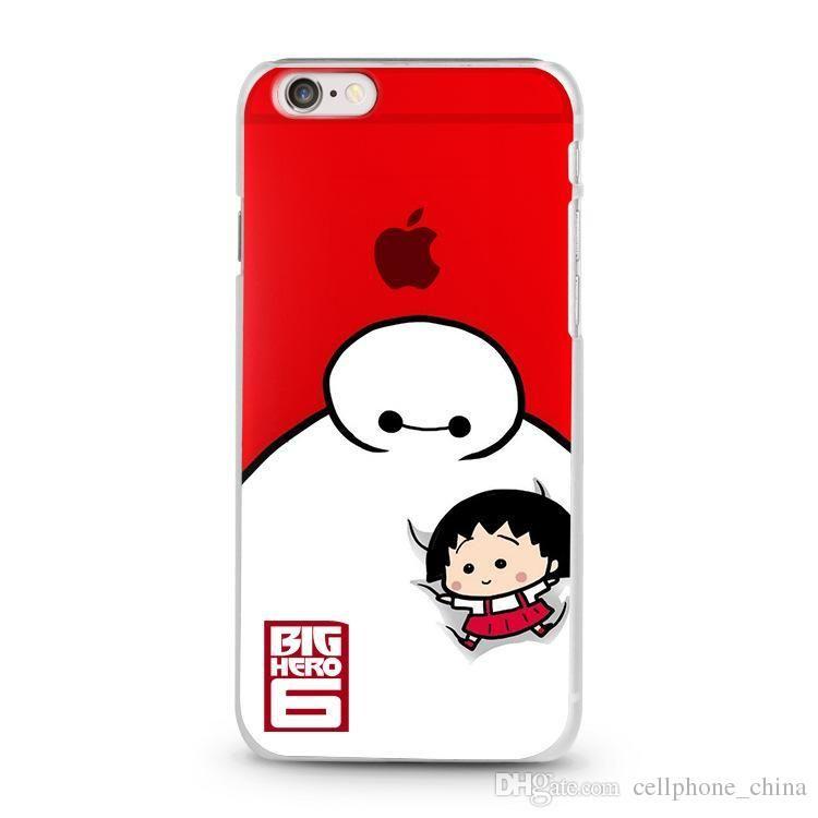 iphone 6 case big hero 6