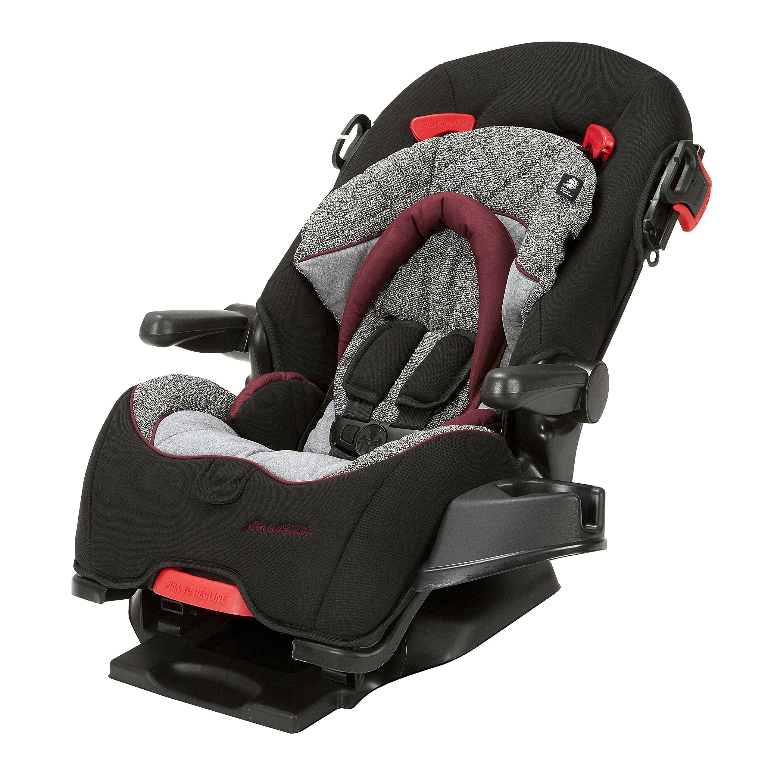Ed Bauer Baby Deluxe 3in1 Convertible Car Seat Gentry See This Great Product It Is An Affiliate Link To Babycat
