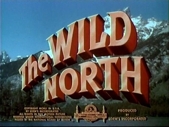 Watch The Wild North Full-Movie Streaming