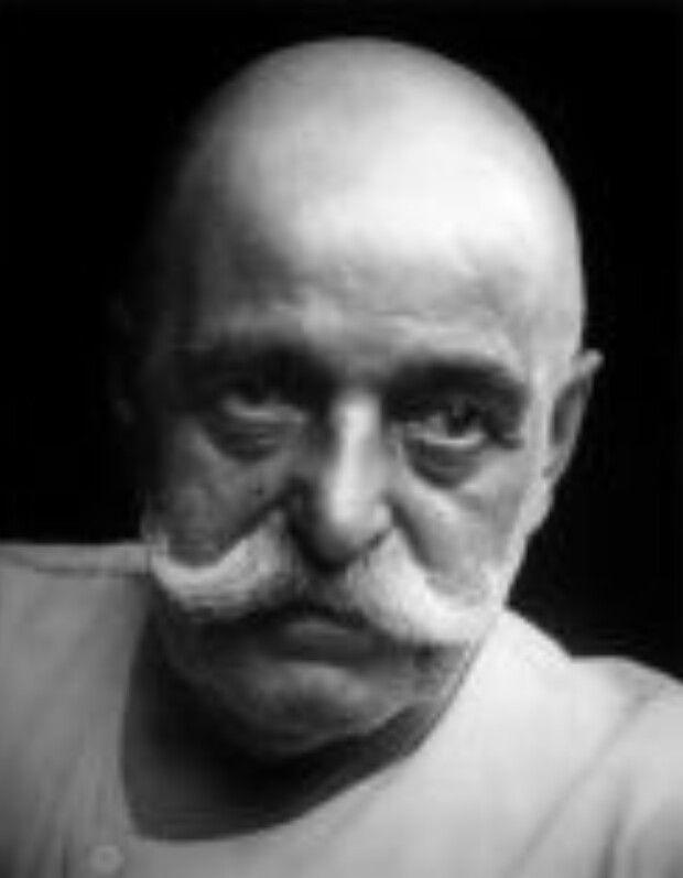 George Ivanovich Gurdjieff  | Filosofen