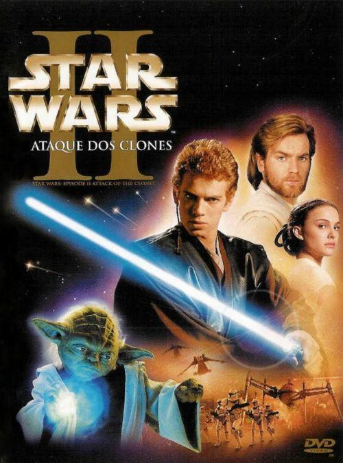 Assistir Online Filme Star Wars Episodio 2 Ataque Dos Clones Dublado Online Galera Filmes Star Wars Episodio 2 Filme Star Wars Filmes