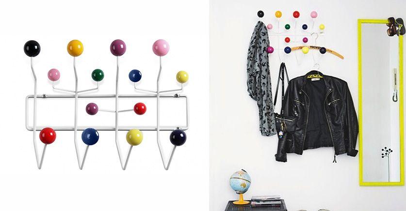 Muebles y elementos decorativos atemporales que resisten al paso del ...