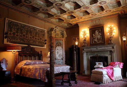 Hearst Castle Interior | Hearst castle | Flickr - Photo Sharing!