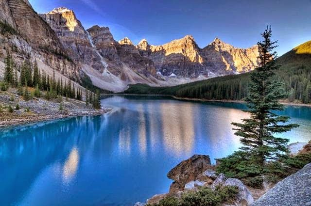 BEAUTIFUL PLACES OF THE WORLD