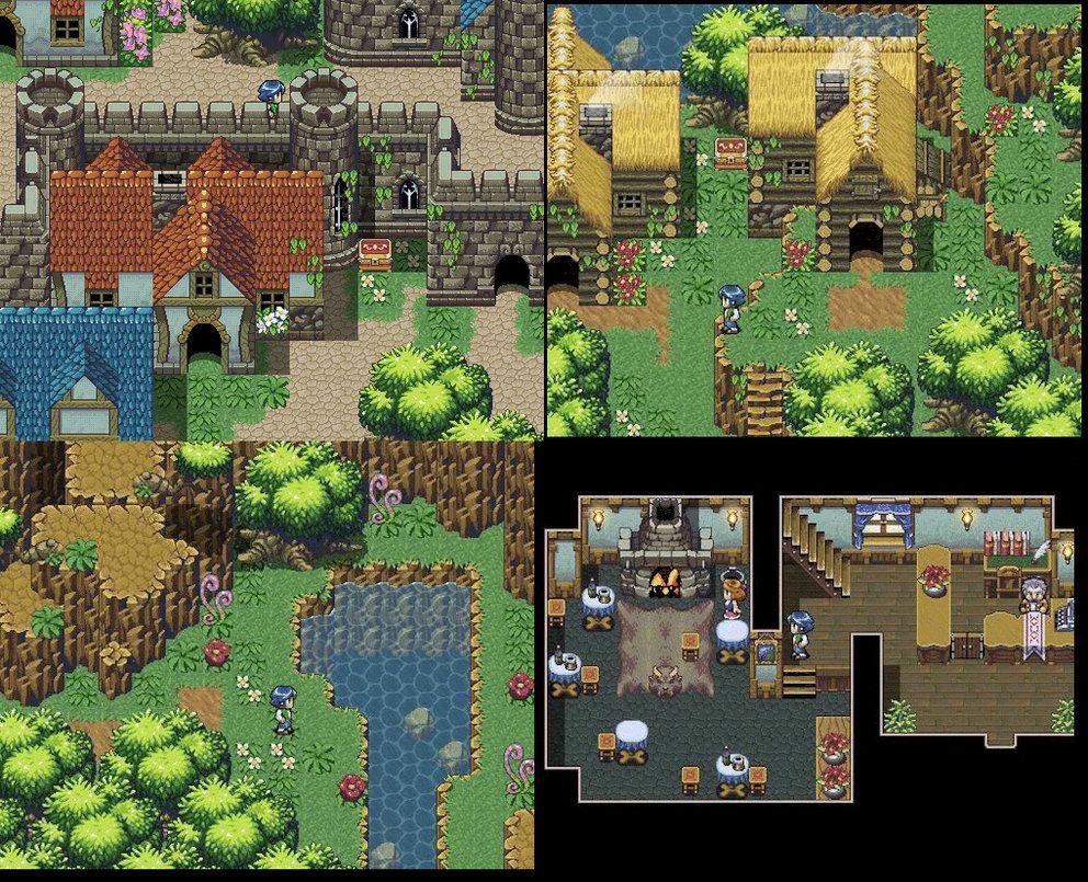 Pixel Games - Free online games at GamesGames.com