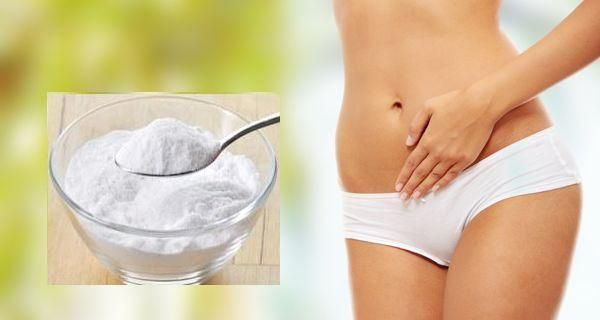 Put Baking Soda In Private Part It Can Solve One Of Your Biggest