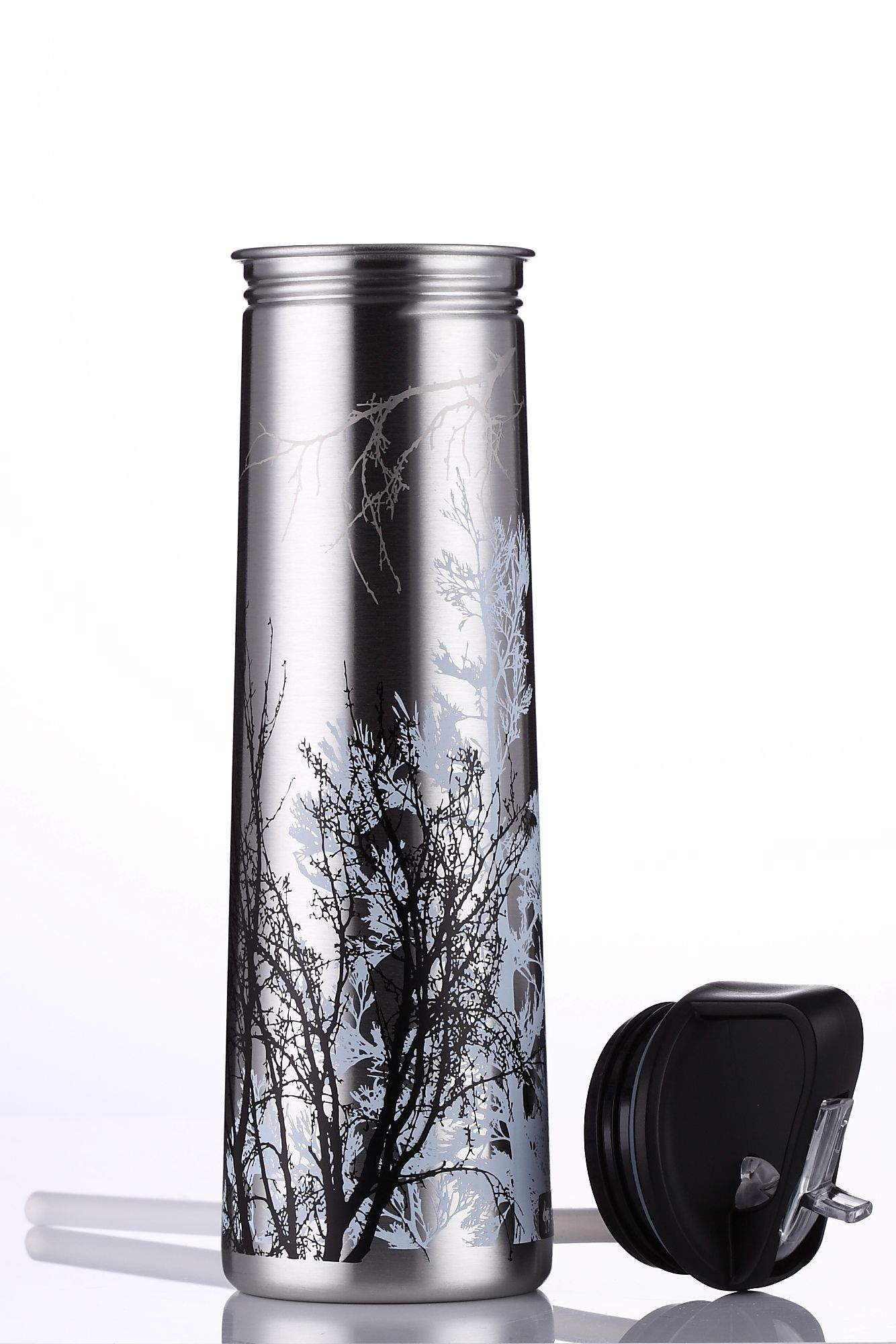Solidware Stainless Steel Sports Water Bottle SSF580/780