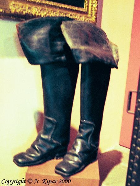 Jackboots, man | Boots, Riding boots, Knee boots