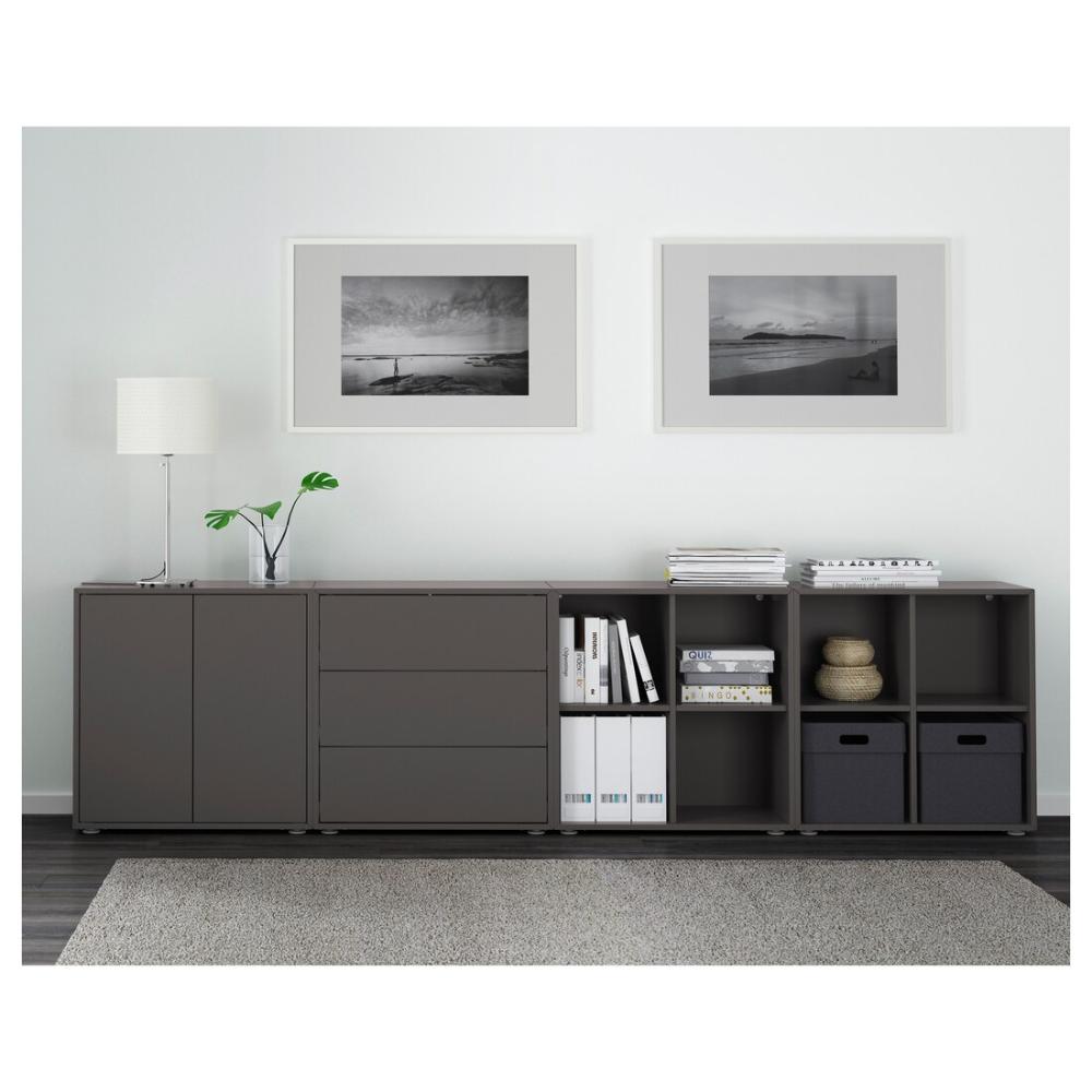 IKEA – EKET Cabinet combination with feet