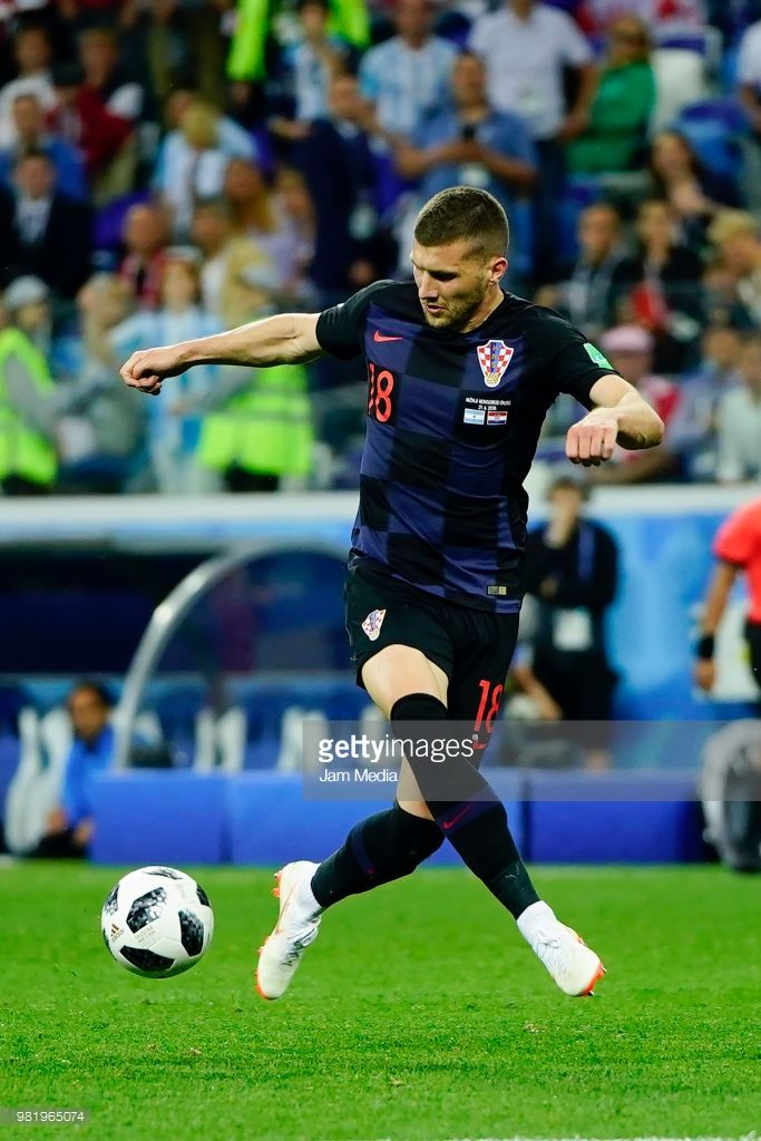 Argentina v Croatia Group D 2018 FIFA World Cup Russia