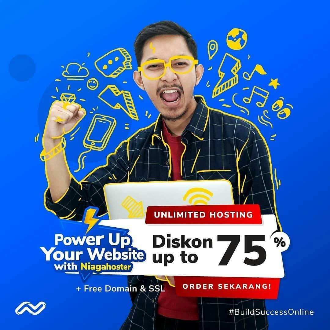 15+ Jasa domain dan hosting terbaik information