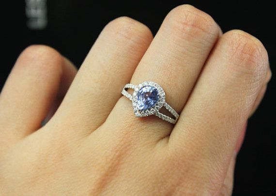 12 Carat Shire Engagement Ring Diamonds 14k By Steveleejewelry 1695 00
