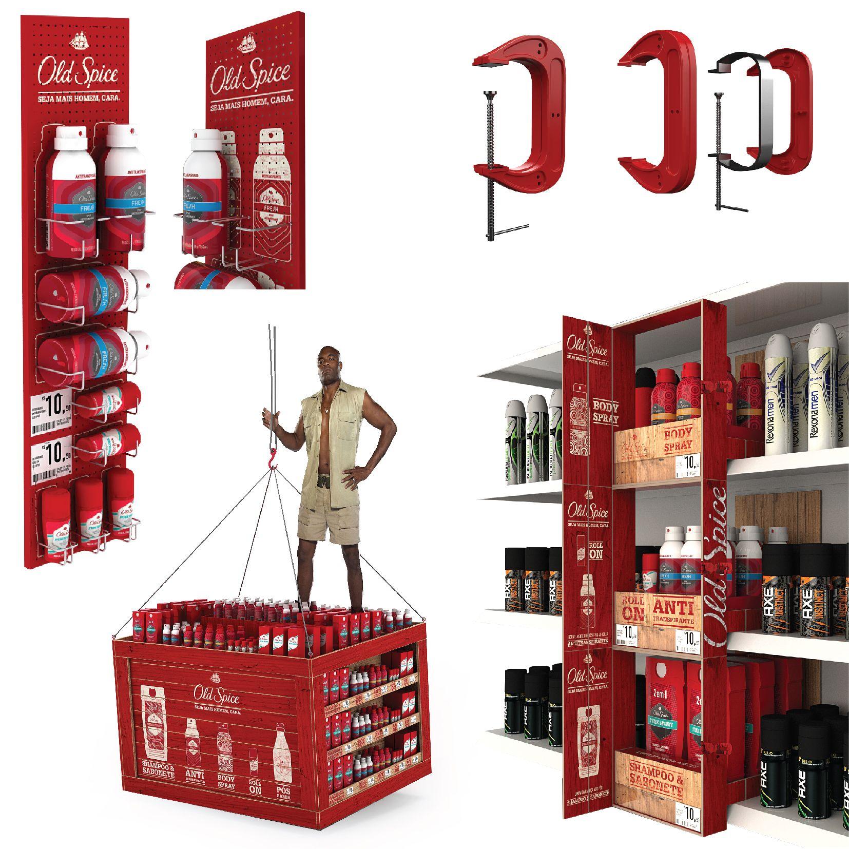Posm design sofy posm design - Point Of Sale Design By Ricardo Pace At Coroflot Com