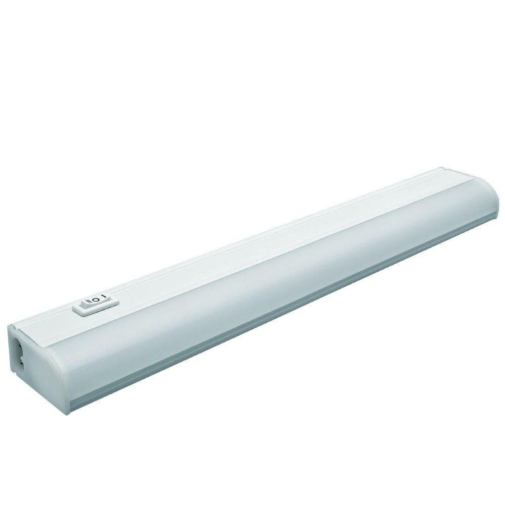 Commercial Electric 18 In. Soft White LED Under Cabinet