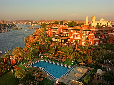 Old Cataract égypte In 2019 Places In Egypt Visit Egypt