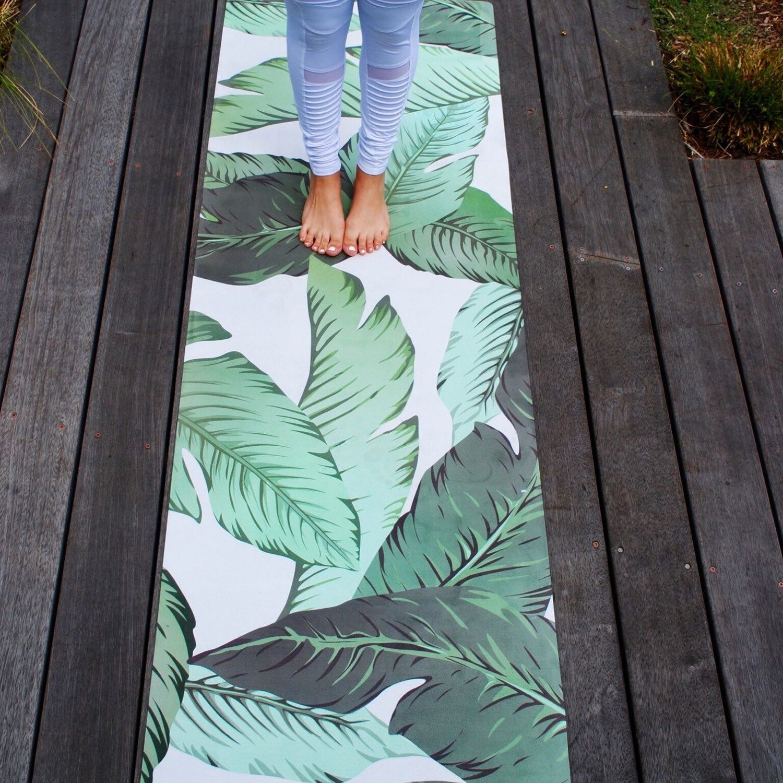 17+ Bodyyoga eco friendly exercise meditation mat ideas