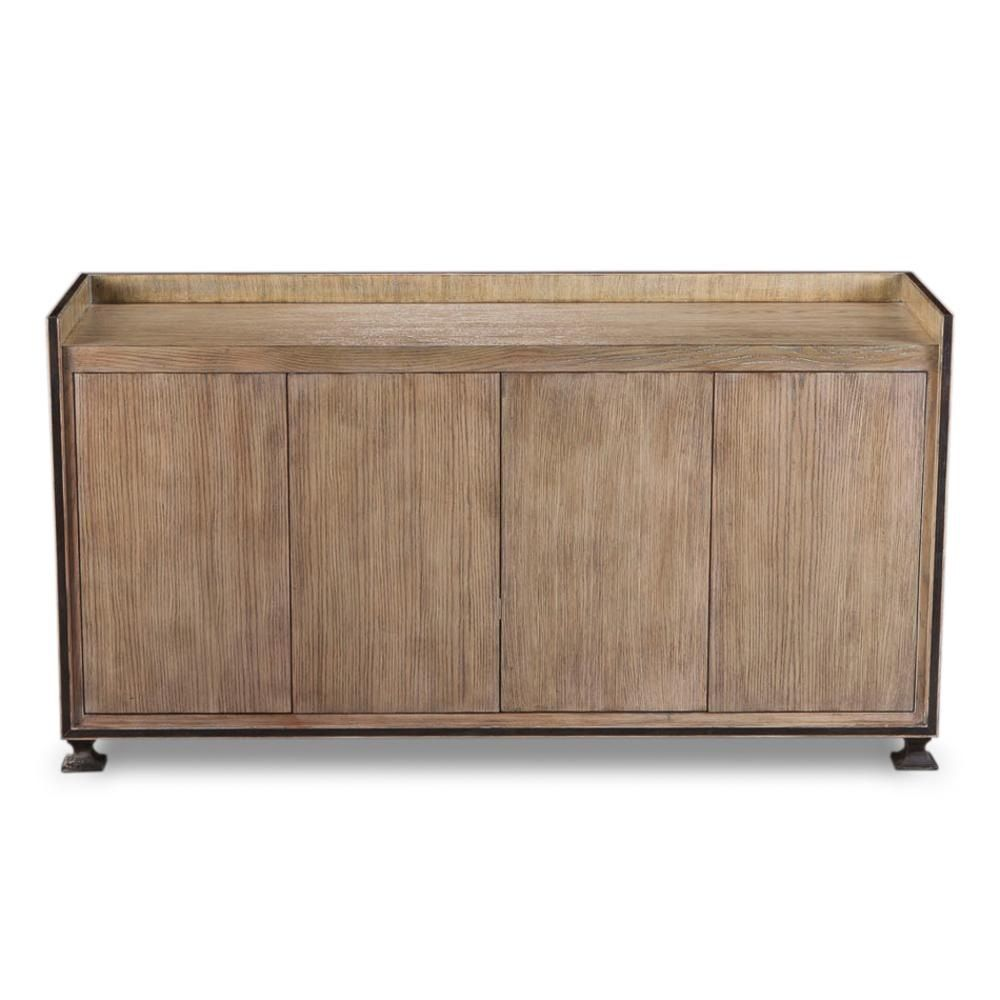 Metropolitan Credenza 59 74 By Sarreid Furniture Outlet, Discount Furniture,  Luxury Furniture,