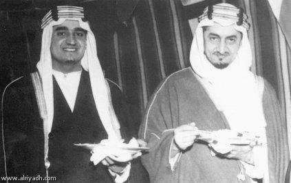 My Beloved 2 Kings King Fisal His Brother King Fahad King Faisal Saudi Arabia Culture Saudi Men