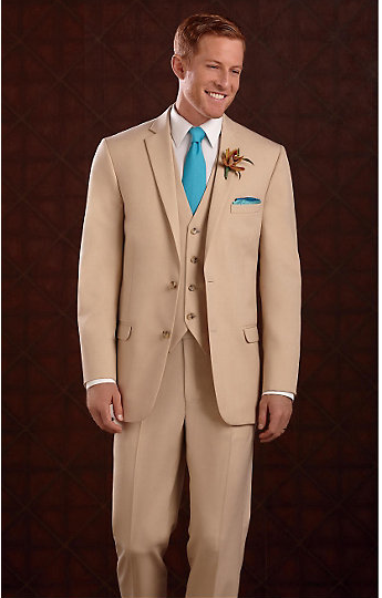 Suits for the guys