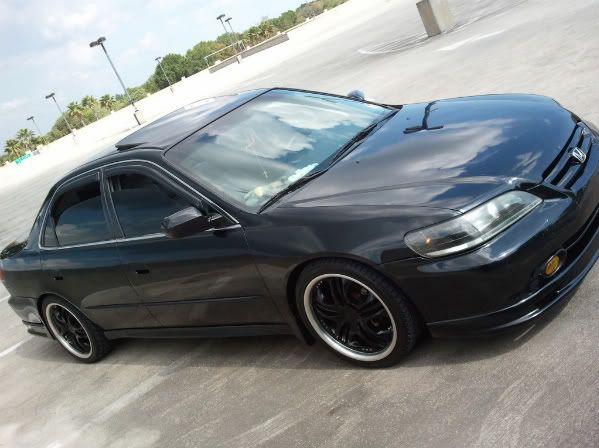 Superior Selling My 18 Inch Rims   FLAccords.com   The Florida Honda Accord Community