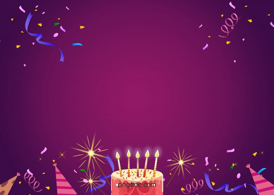 Happy Birthday Poster Background In 2020 Happy Birthday Posters