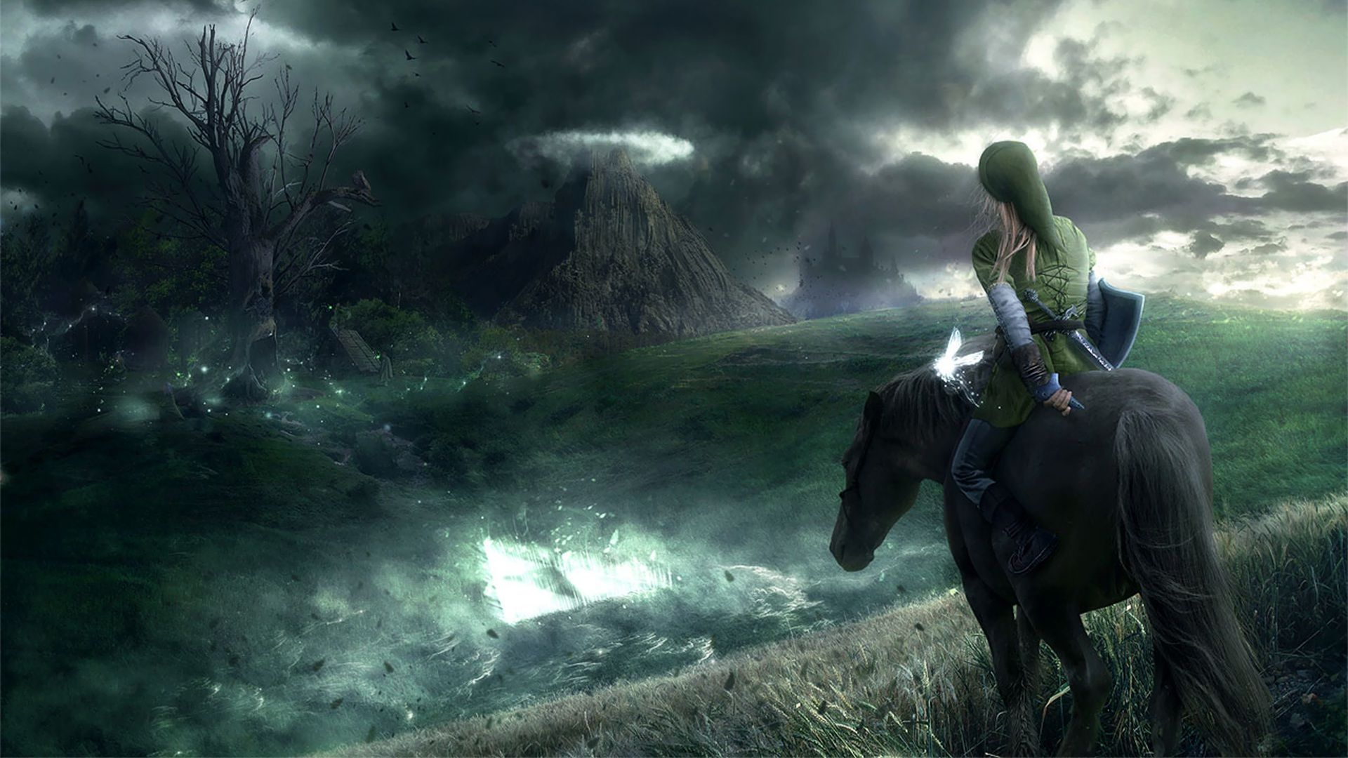 Legend Of Zelda Wallpapers Part Album on Imgur 1920×1200
