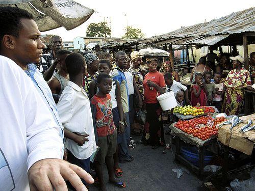 Kinshasa,Congo