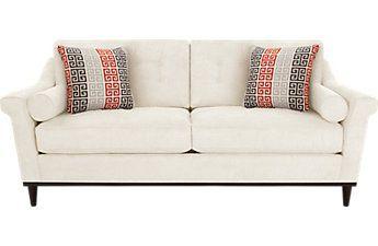 Affordable Contemporary Sofas Rooms To Go Furniture Rooms To Go Furniture White Sofas Contemporary Sofa