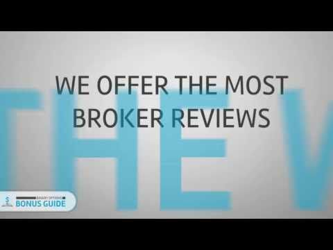 The Best Binary Options Brokers Reviews Honest Up To Date And Detailed Platform And Broker Review Option Trading Day Trading Binary