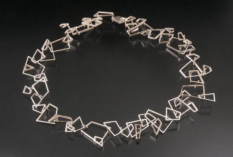 Dallae Kang. Necklace.