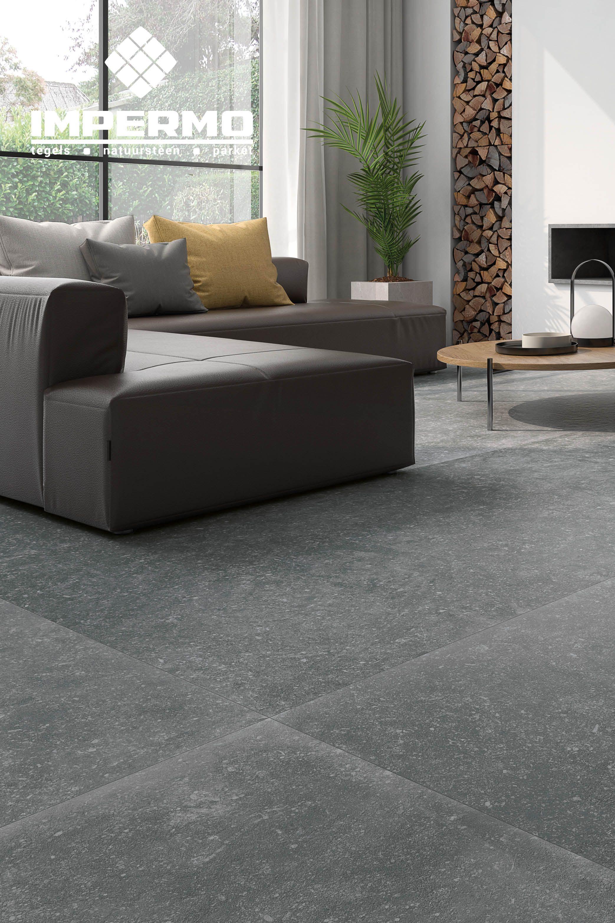 Materia Grigio | vloer | Pinterest | Showroom