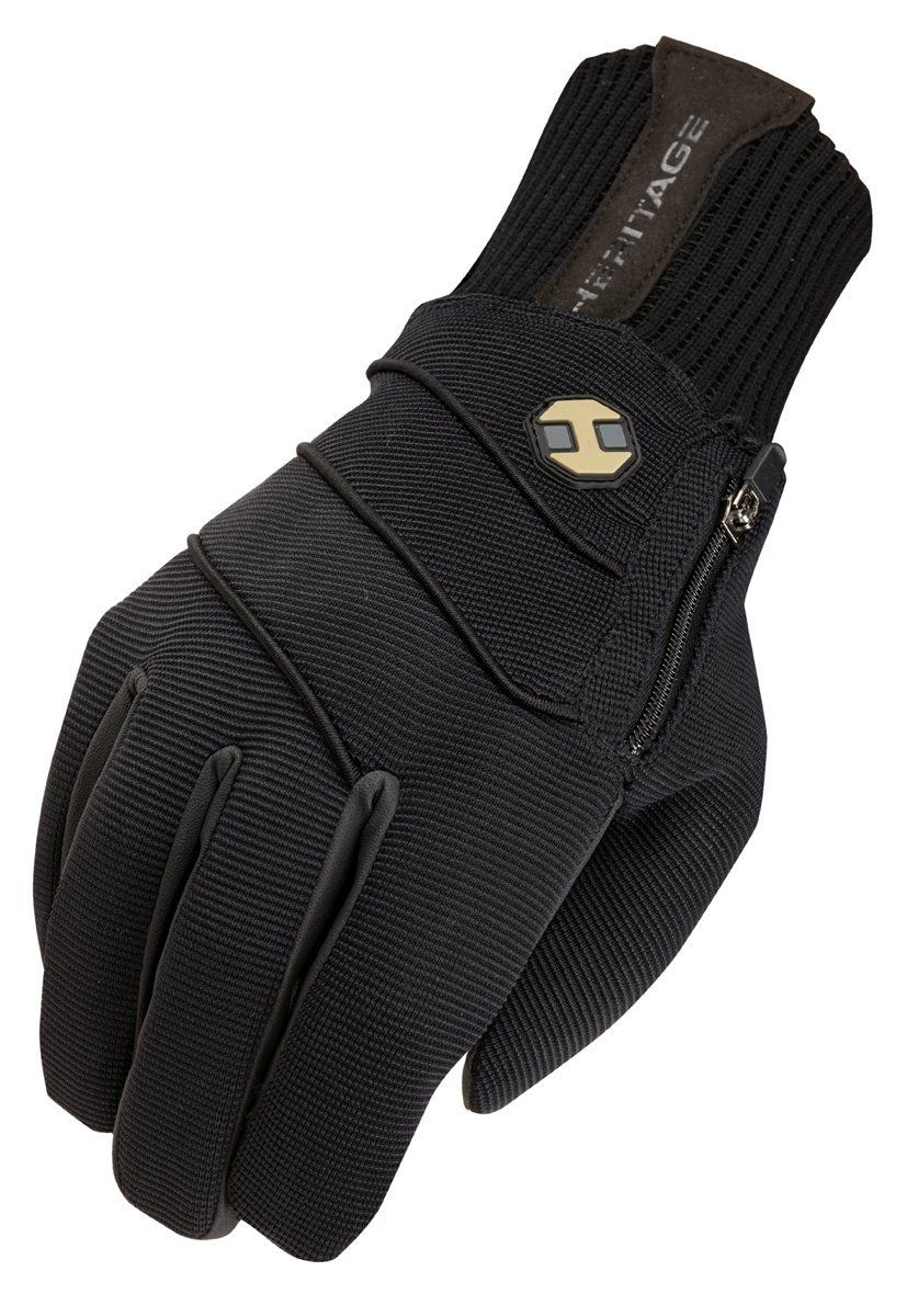 10 Best Men's Winter Gloves for Extreme Cold Weather