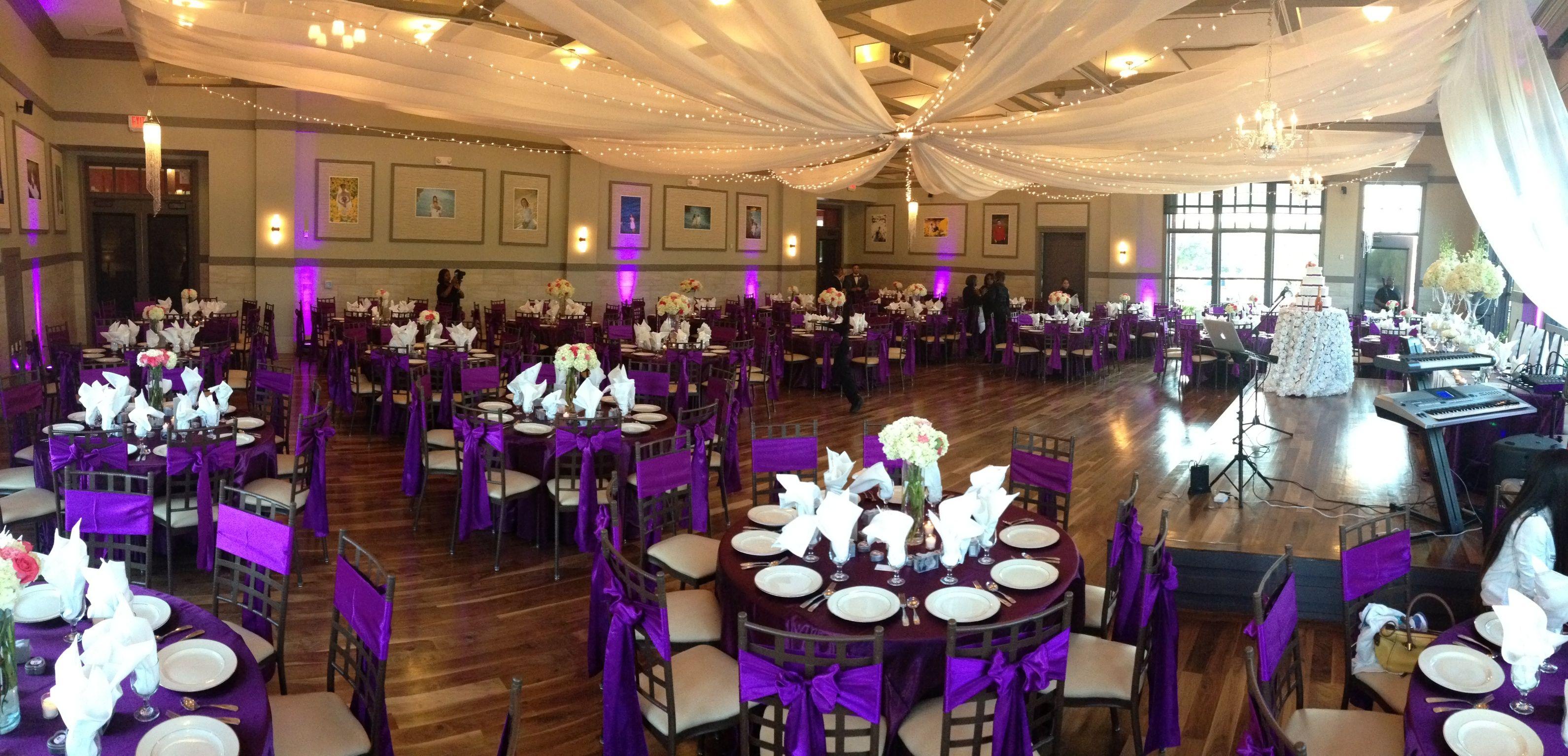 Banquet Halls In Houston Wedding Venues Reception TX