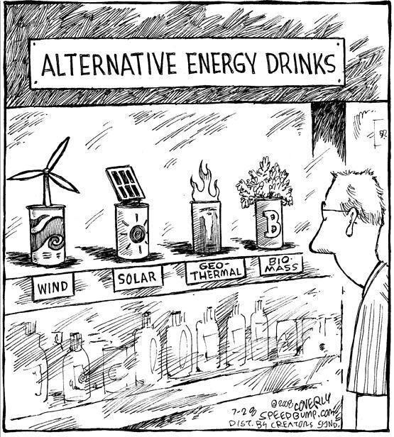 Alternative Energy Drinks Alternative Energy Energy Drinks