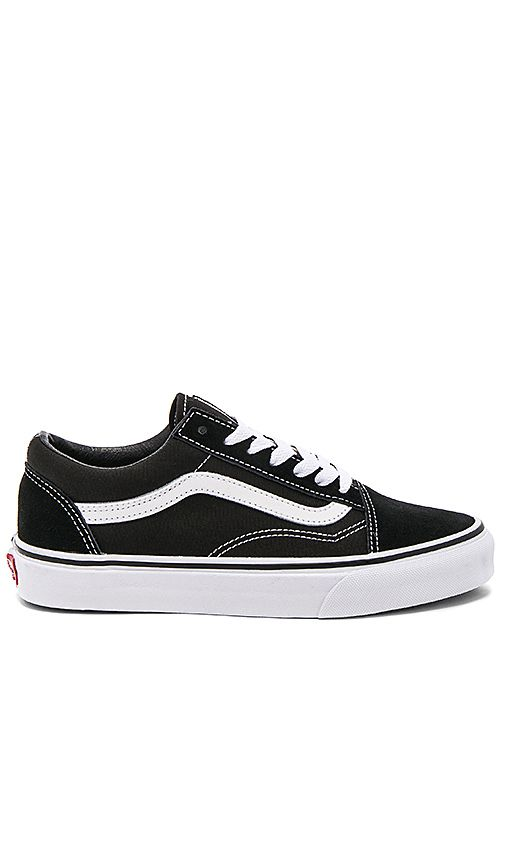 06c877fa24d68c Shop for Vans Old Skool in Black at REVOLVE. Free 2-3 day shipping and  returns