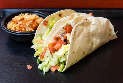 Best vegan options to order from taco bell