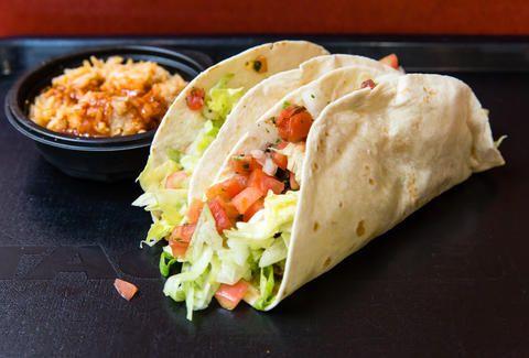 Best vegan taco bell options
