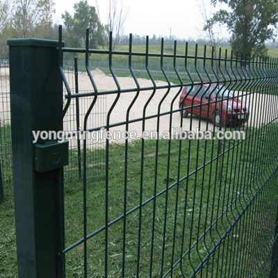 high Zinc lowes hog wire fencing, wire mesh farm fence, pig wire ...