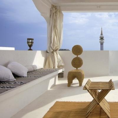 aménagement maison tunisie