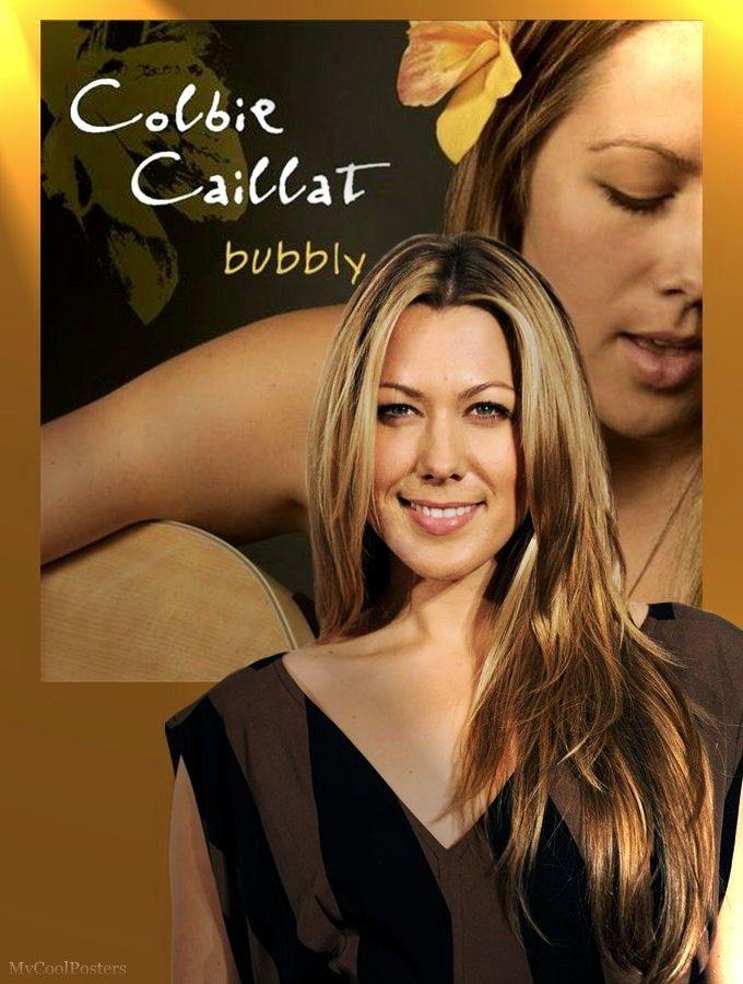 Colbie Caillat / Bubbly | Music - Celebs | Colbie caillat