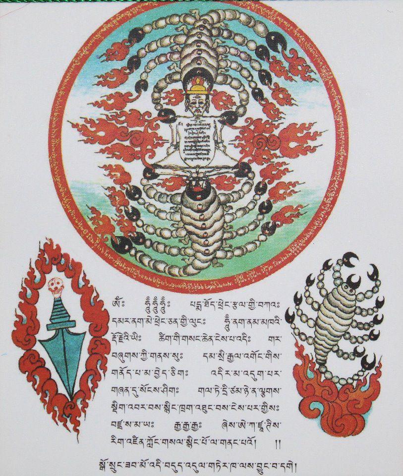 buddhist prayer book pdf nyingma