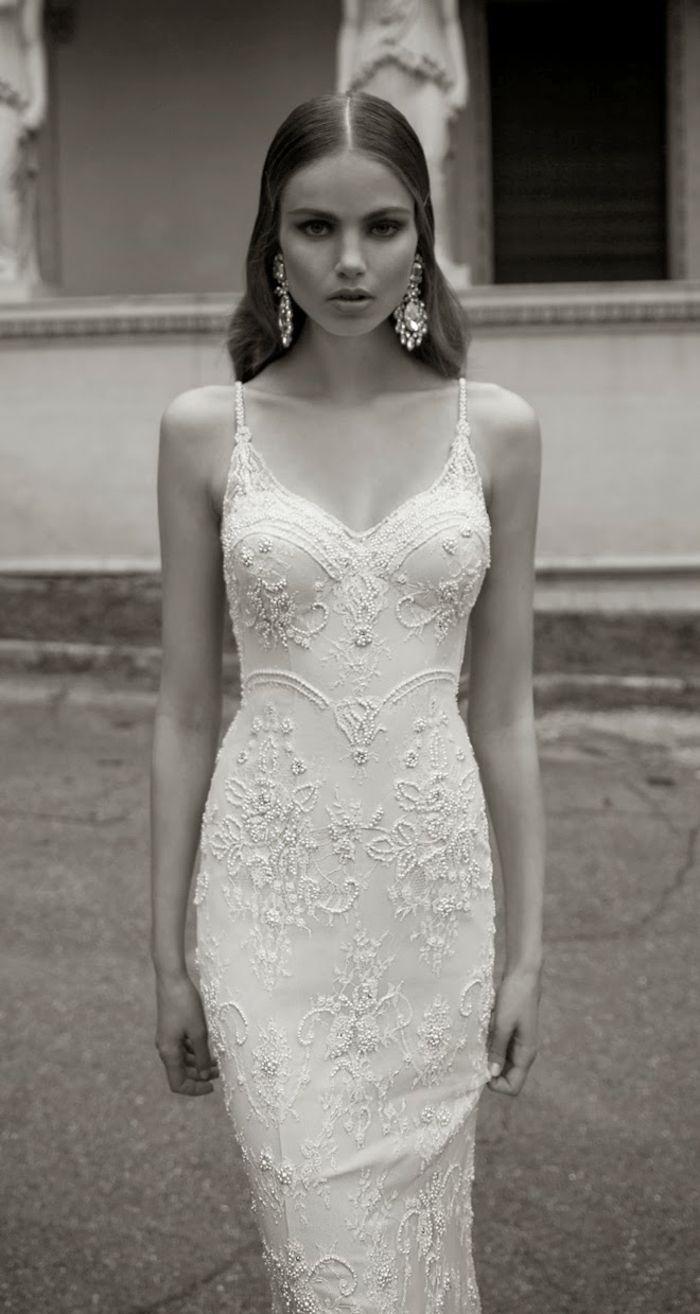 Hochzeitskleider von Berta Bridal- gegenwärtige Brautmode ...