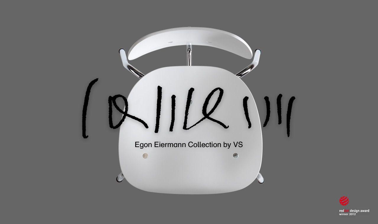Egon-Eiermann-Collection by VS, Objektmöbel, Büromöbel und ...